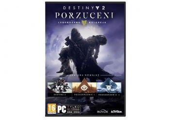 Destiny 2: Porzuceni (Legendarna Kolekcja) [PC]