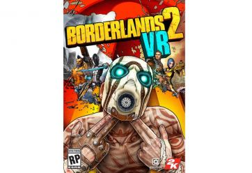 Borderlands 2 VR [Playstation 4]