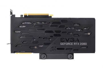 EVGA GeForce RTX 2080 FTW3 Ultra Hydro Copper Gaming