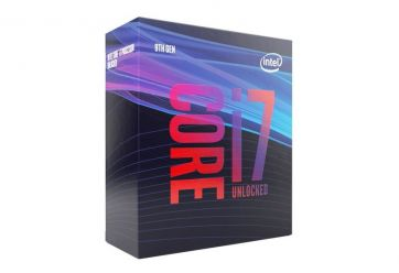 Intel Core i7 9700KF