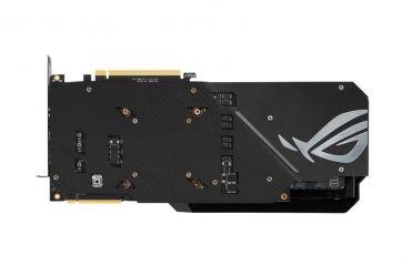ASUS ROG Matrix GeForce RTX 2080 Ti Platinum