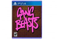 Gang Beasts [Playstation 4]