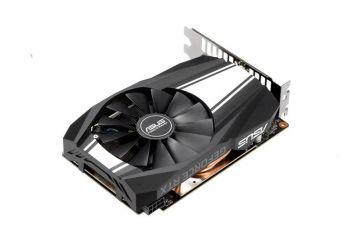 ASUS Phoenix GeForce RTX 2060 6GB