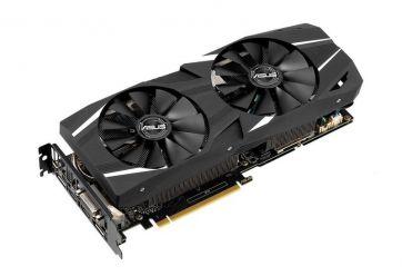 ASUS Dual GeForce RTX 2060 OC 6GB