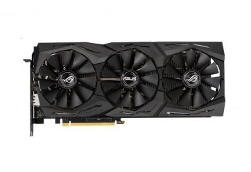 ASUS ROG Strix GeForce RTX 2060 OC 6GB