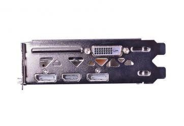EVGA GeForce RTX 2060 XC Ultra
