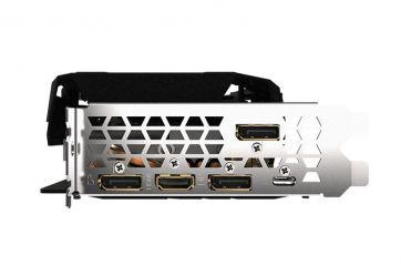 Gigabyte Aorus GeForce RTX 2060 Xtreme 6G