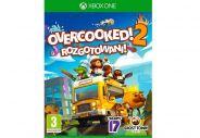 Overcooked 2: Rozgotowani [Xbox One]