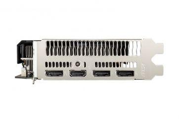 MSI GeForce RTX 2060 Aero ITX 6G OC