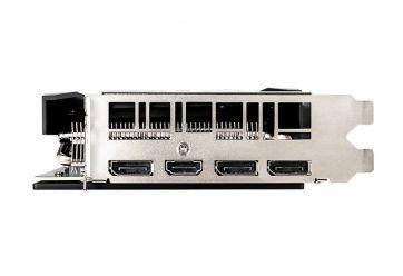 MSI GeForce RTX 2060 Ventus 6G OC