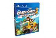 Overcooked 2: Rozgotowani [Playstation 4]