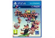 Frantics [Playstation 4]