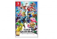 Super Smash Bros. Ultimate [Switch]
