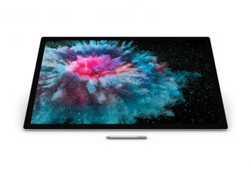 Microsoft Surface Studio 2 (LAK-00018)