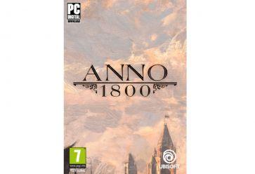 Anno 1800 [PC]