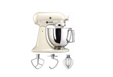 KitchenAid Artisan 5KSM125 [Kremowy]
