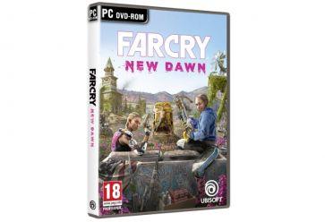 Far Cry: New Dawn [PC]