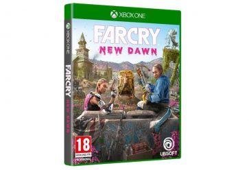 Far Cry: New Dawn [Xbox One]