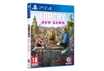 Far Cry: New Dawn [Playstation 4]