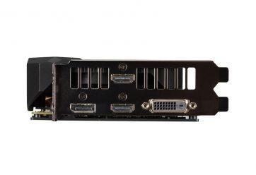 ASUS TUF GeForce RTX 2060 OC
