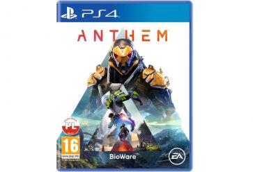 Anthem [Playstation 4]
