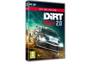 DiRT Rally 2.0 [PC]