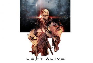 Left Alive [PC]