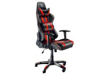 Diablo X-One czarno-czerwony