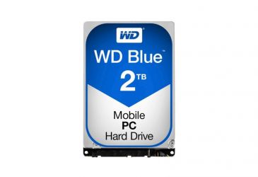 WD Blue mobile (2 TB)