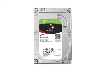 Seagate IronWolf [4 TB]