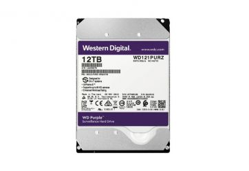 WD Purple [12 TB]