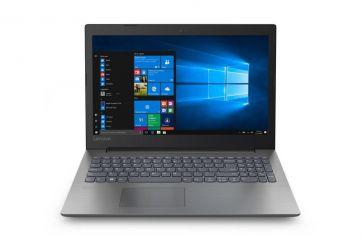 Lenovo Ideapad 330-15IKB (81DE01UUPB) - 120GB SSD