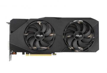 ASUS Dual GeForce RTX 2070 EVO 8GB
