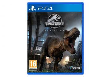 Jurassic World Evolution [Playstation 4]