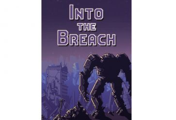 Into the Breach [PC]