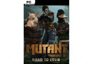 Mutant Year Zero: Road to Eden [PC]