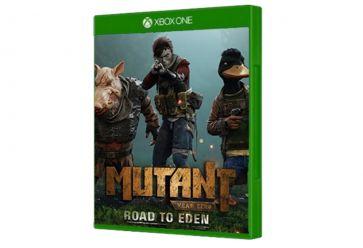 Mutant Year Zero: Road to Eden [Xbox One]