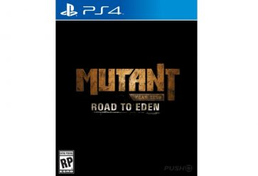 Mutant Year Zero: Road to Eden [Playstation 4]