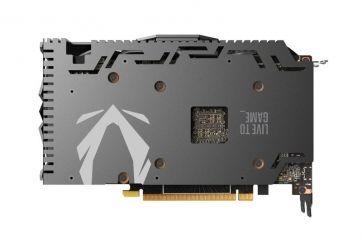 Zotac GeForce GTX 1660 Ti AMP 6GB GDDR6