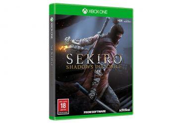 Sekiro: Shadows Die Twice [Xbox One]