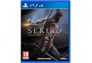 Sekiro: Shadows Die Twice [Playstation 4]