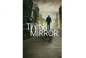 Twin Mirror [Playstation 4]