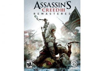Assassin's Creed III Remastered [PC]