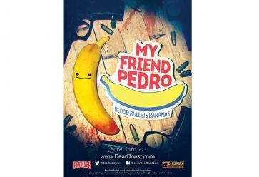 My Friend Pedro [Switch]