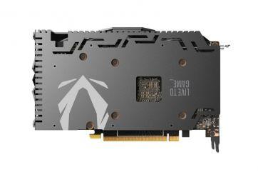 Zotac GeForce GTX 1660 AMP 6GB GDDR5