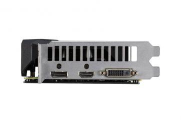 ASUS TUF GeForce GTX 1660 OC 6GB