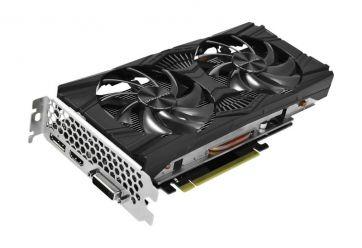 Gainward GeForce GTX 1660 Ghost OC