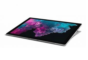 Microsoft Surface Pro 6 (LGP-00004)