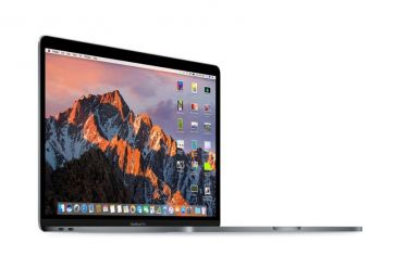 Apple MacBook Pro 13.3'' (MPXQ2ZE/A)