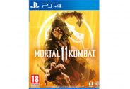 Mortal Kombat 11 [Playstation 4]
